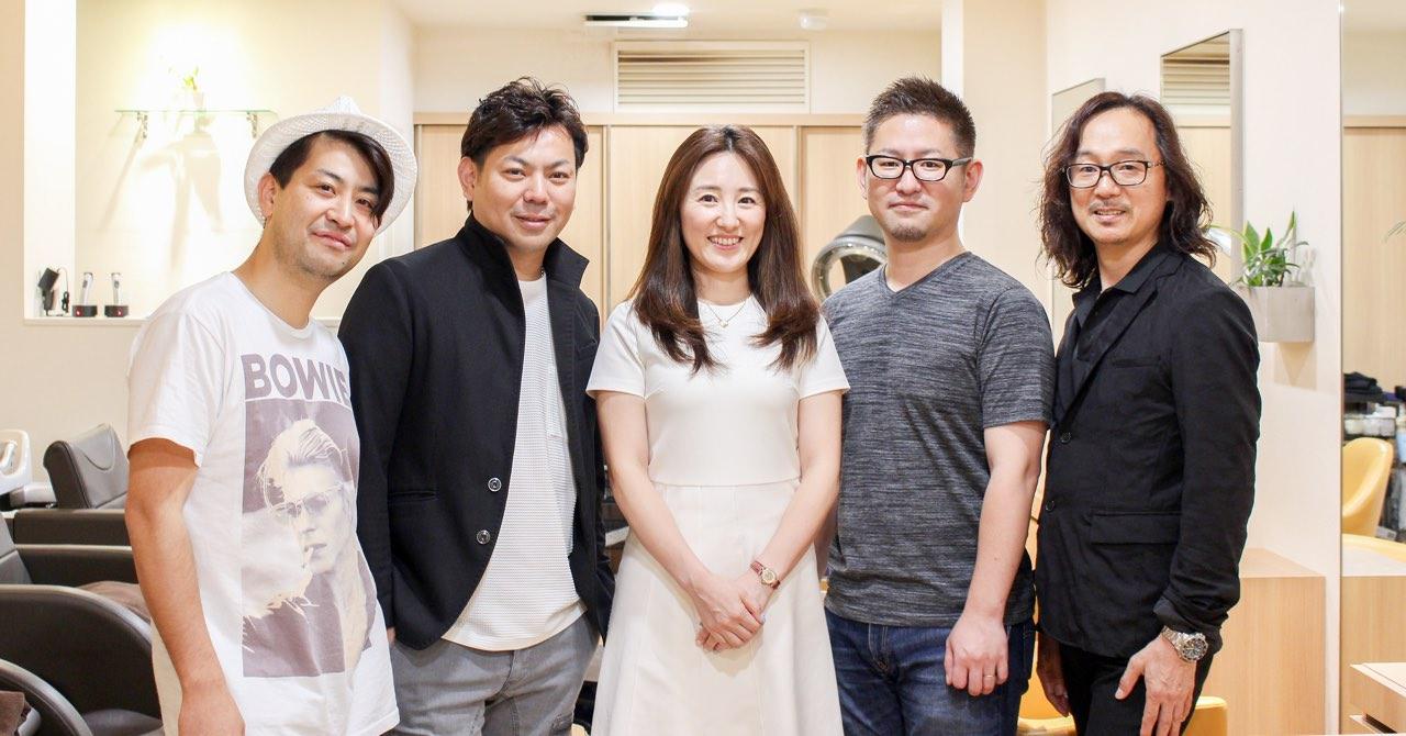 「すべての女性の髪をきれにしたい」エヴァロン開発者 水野恵介氏の想い