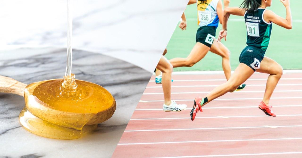 蜂蜜とスポーツに関するまとめ